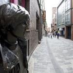 Mathew Street, Ian Hanson