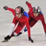 Phil - Speed skaters