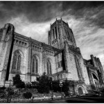 Liverpool Anglican Cathedral - Kevin Kelly