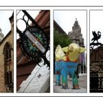 Impressions of Liverpool - Sharon Mathews