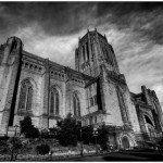 Commended is 'Liverpool Cathedral'