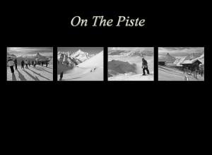On The Piste
