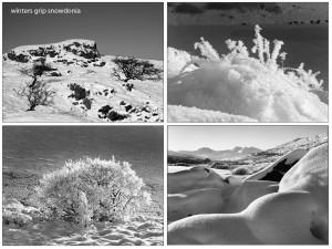 """Winters Grip Snowdonia"""
