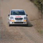 Pirrelli International Rally 2010