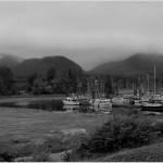Ucluelet Vancouver Island