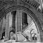 bridge Anglican Cathedral.