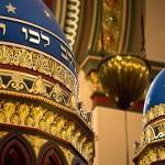 Synagogue Domes