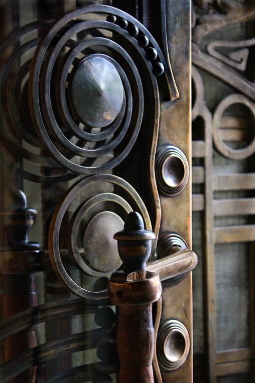 """""""Art Deco Prague"""""""