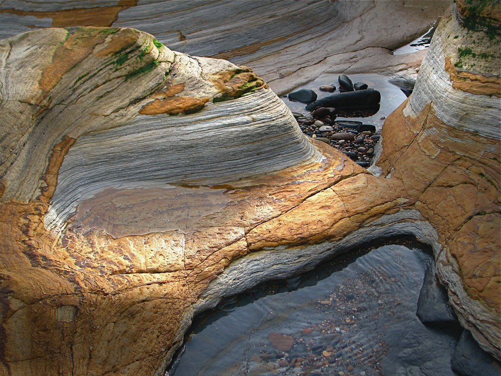 `'Carboniferous sandstone`'