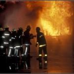 Fire attack Lancashire