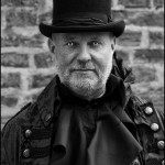 Commended 'Goth Portrait' by Martin Reece MBE ARPS