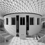 Commended 'British Museum' by Ian Kemp