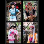 15 Costumes In China