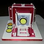 MPP 5x4 Fruit Cake