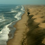 Commended, 'Skeleton Coast, Namibia' by Catherine Rouse