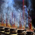 13 Incense Burners