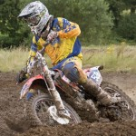 13 Muddy Racer