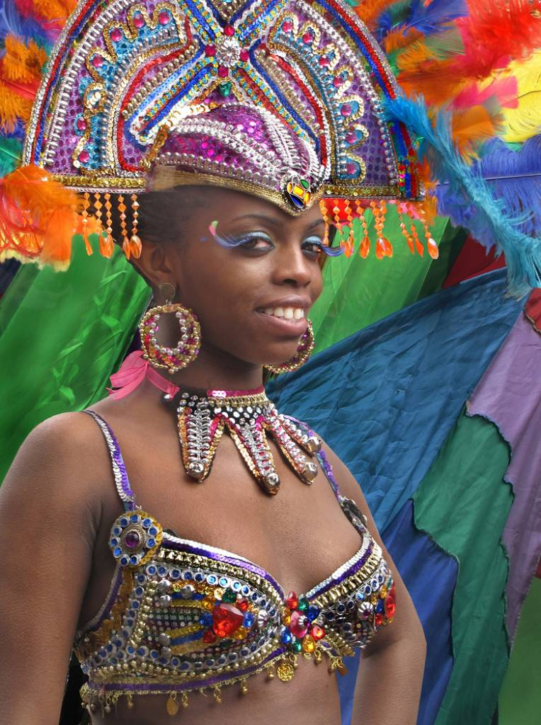 21 Colours of the Carnival