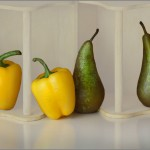 Peppers and Pears