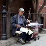 53 Erhu Musician
