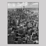 71 View of Downtown Manhatten