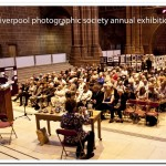 Overview of the proceedings at the Liverpool Anglican Cathedral