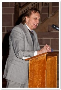 Mr Ken Dodd OBE