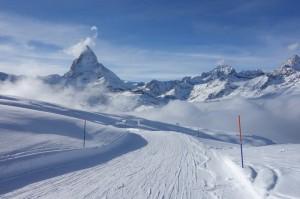 Matterhorn Piste