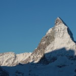 Matterhorn Sunrise 2