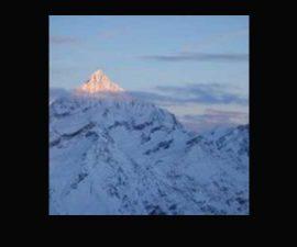 Mountain M Reece
