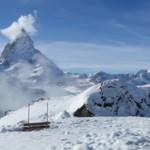 Rotenboden Panorama