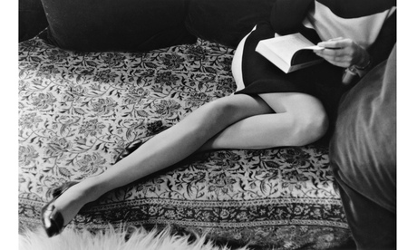 Quietly sensual images ? 'Martine Franck, Paris, France, 1967'.