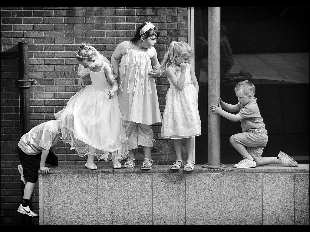 Communion Day Play