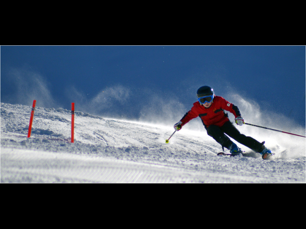 Josef - Giant Slalom