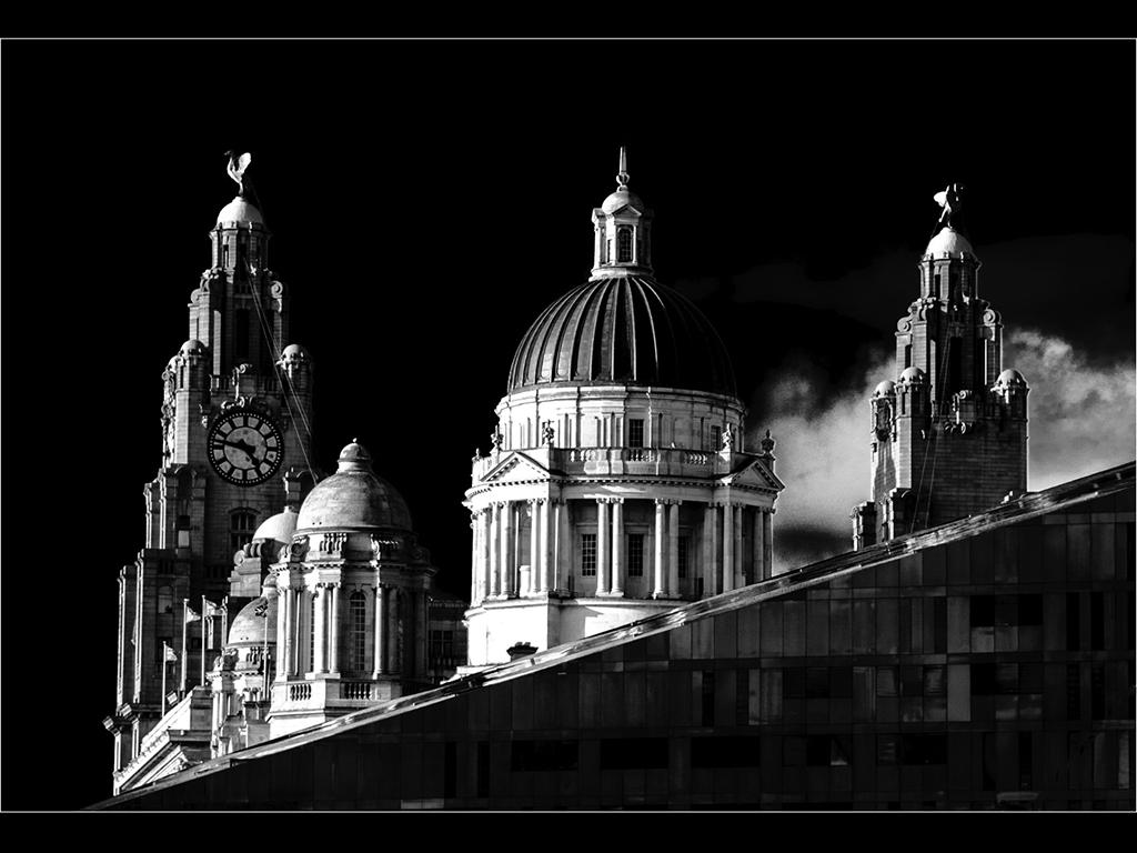 Liverpool Blitz