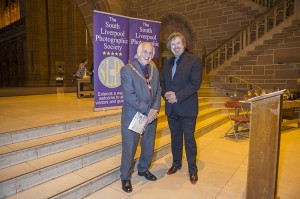 John Smith, the President of the L&CPU and Paul Matthews, President of the SPLS