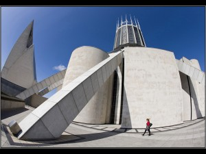 08 SLPS Cathedral Walk by Mike McWade