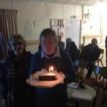 Happy Birthday Paul Moore photo