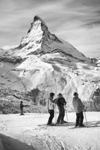 Imposing Matterhorn
