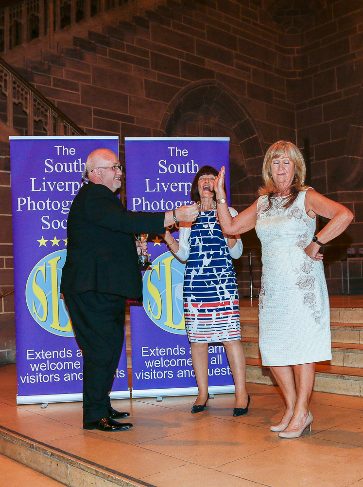 SLPS Annual Exhibition Opening 2015 58-2