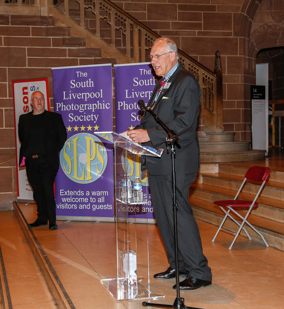 SLPS Annual Exhibition Opening 2015 88-2