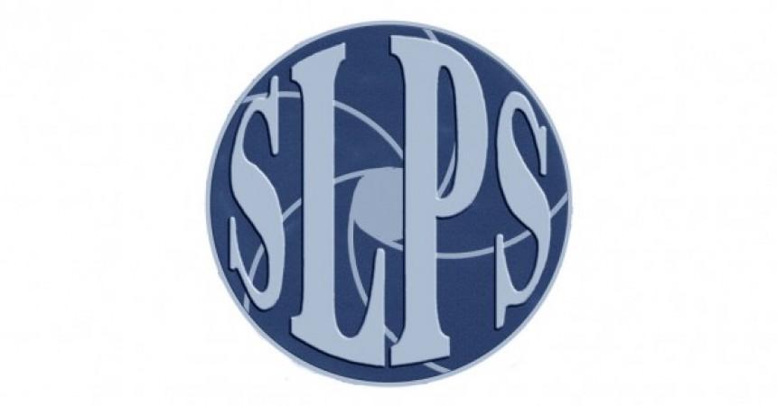 SLPS Logo default