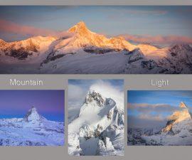 Martin Reece - Mountain Light