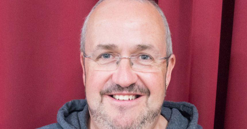 Dave Harding