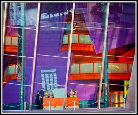 Lowry by Alan Shufflebotham