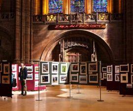 Exhibition Sundays