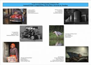 Annual Print results 2017