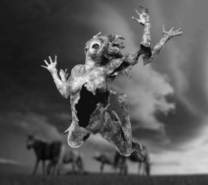 """Spirit of the Wild"" by Brian Johnson"