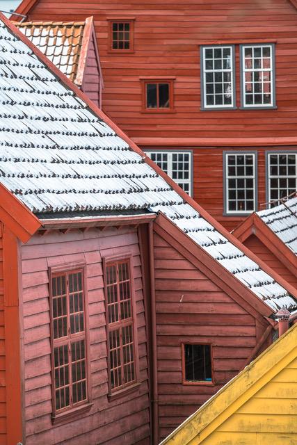 Bergen Roofs