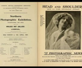 Northern Photo Exhibition 1906